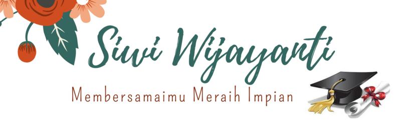 Siwi Wijayanti – Inspirator Akademia